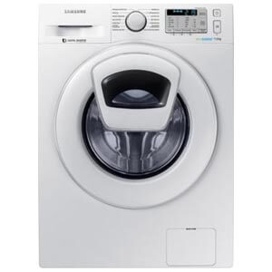 Druga najlepsza pralka automatyczna to Samsung AddWash WW70K5213WW