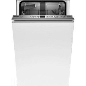 Встраиваемая посудомоечная машина 45 см BOSCH SPV44IX00E