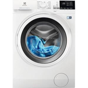 Test pralko suszarek zawiera Samsung Addwash WD80K5A10OW