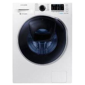 Kolejna pralko suszarka to Samsung Addwash WD80K5A10OW