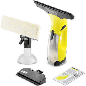 Karcher WV 2 Premium to myjka do okien warta uwagi