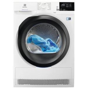 Najlepsza suszarka do prania w rankingu to Electrolux EW8H458BP PerfectCare