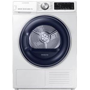 Top 3 rankingu suszarek do prania zamyka Samsung DV90N62632W