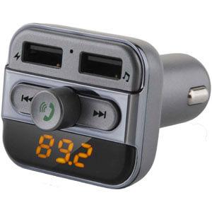 Ranking transmiterów FM zamyka Hyundai FMT 520BT