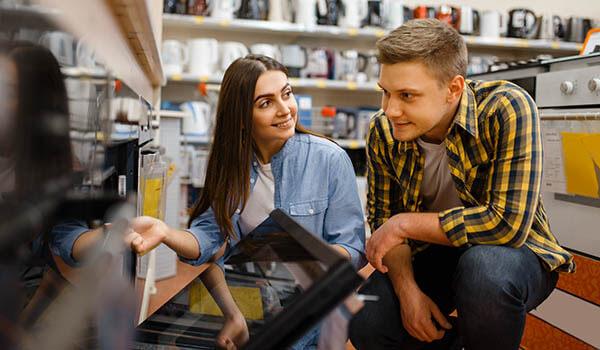 Ranking pralek automatycznych pomógł wielu użytkownikom wybrać odpowiedni dla siebie model urządzenia