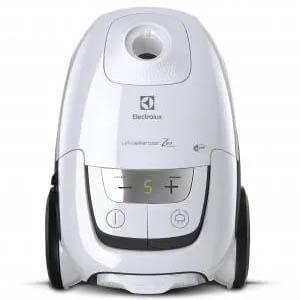 Ranking cichych odkurzaczy zamyka Electrolux UltraSilencer Zen EUS8ALRGY