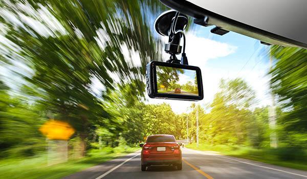 ranking kamer samochodowych