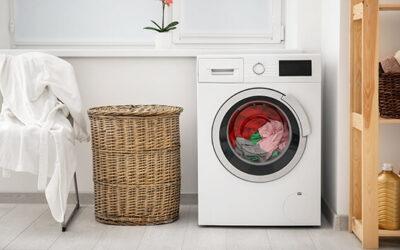 Mata antywibracyjna do pralki. Czy warto kupić?