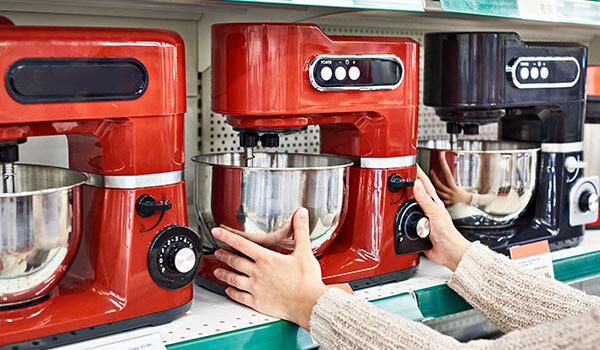 Ranking robotów kuchennych