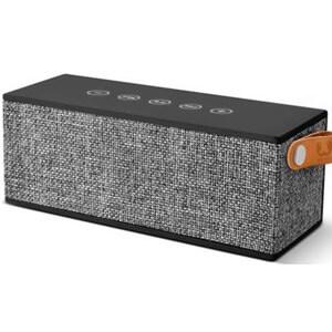 głośnik bluetooth Fresh 'n Rebel Rockbox Brick Concrete