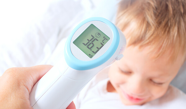 Ranking termometrów bezdotykowych pomoże Ci dokonać właściwego wyboru