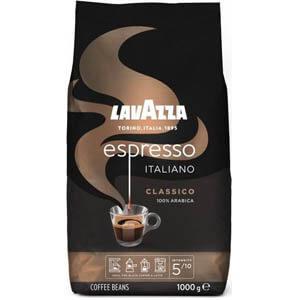 Kawa ziarnista Lavazza Caffe Espresso