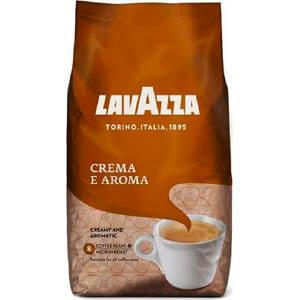Kawa ziarnista Lavazza Crema e Aroma