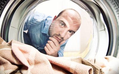Jak otworzyć zablokowane drzwi od pralki?