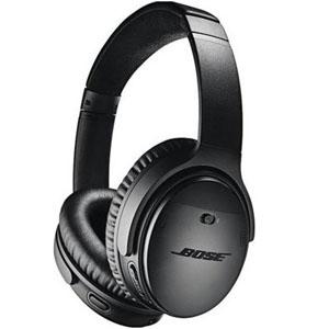 Słuchawki bezprzewodowe Bose QuietComfort 35 II