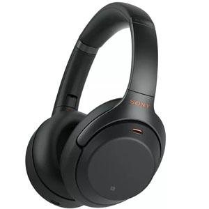Słuchawki bezprzewodowe Sony WH-1000XM3B