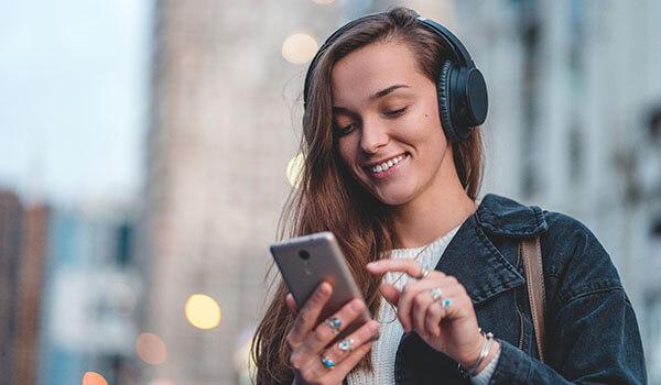 Najlepsze słuchawki bezprzewodowe ranking