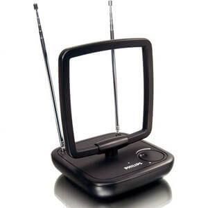 Antena pokojowa ze wzmacniaczem Philips SDV5120/10