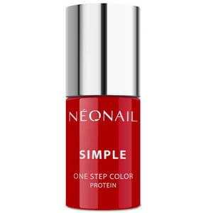 Lakier hybrydowy NeoNail Simple