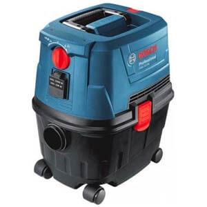 Odkurzacz przemysłowy Bosch GAS 15 06019E5000