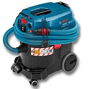 Odkurzacz przemysłowy Bosch Gas 35 M Afc