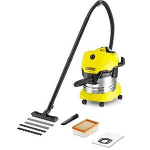 Odkurzacz przemysłowy Karcher WD 4 Premium 1.348-151.0