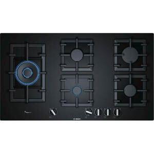 Płyta gazowa do zabudowa 5-palnikowa Bosch PPS9A6B90