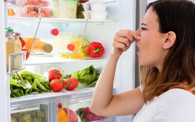 Jak pozbyć się zapachu z lodówki