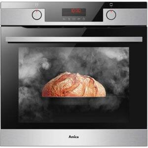 Piekarnik parowy Amica ED47639XA to kolejny sprzęt warty uwagi
