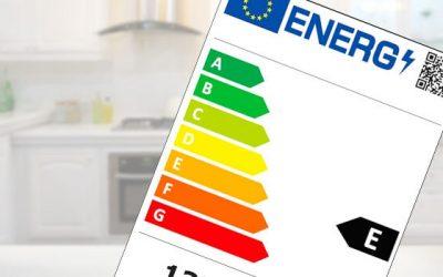 Co oznacza klasa energetyczna?