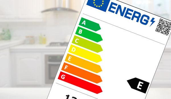 Co oznacza klasa energetyczna sprzętu