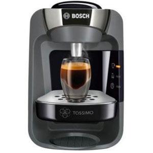 Ekspres ciśnieniowy kapsułkowy Bosch Tassimo Suny TAS3202