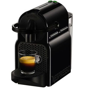 Ekspres ciśnieniowy kapsułkowy De'Longhi Nespresso Inissia EN80B