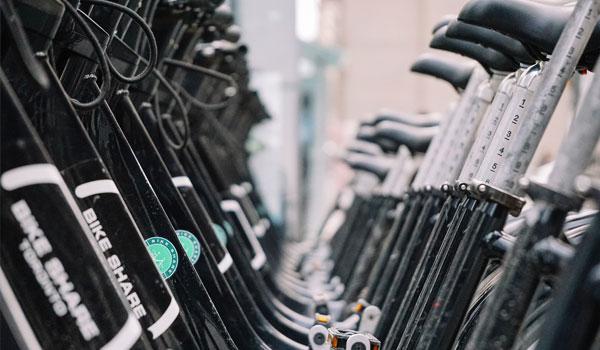 Ranking rowerów stacjonarnych