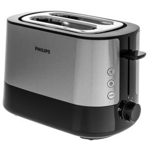 Toster Philips Viva Collection HD2637/90
