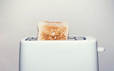 Ranking najlepszych tosterów