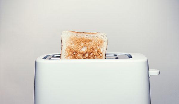 Najlepszych toster ranking topowych modeli