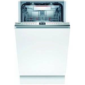 Лучшая 45-сантиметровая встраиваемая посудомоечная машина - Bosch SPV6ZMX23E.