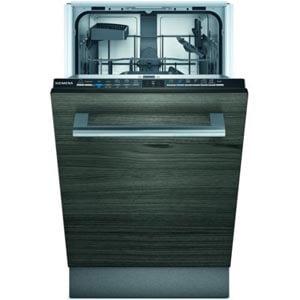 Топ-3 узких встраиваемых посудомоечных машины завершают Siemens SR61HX12KE