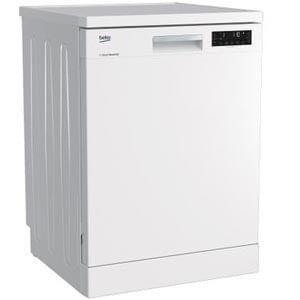 Beko DFN28422W - очень хорошая отдельно стоящая посудомоечная машина шириной 45 см.