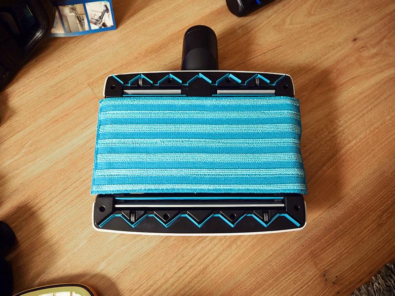 Głowica mopująca odkurzacza Philips 8000 Aqua Plus XC8349/01