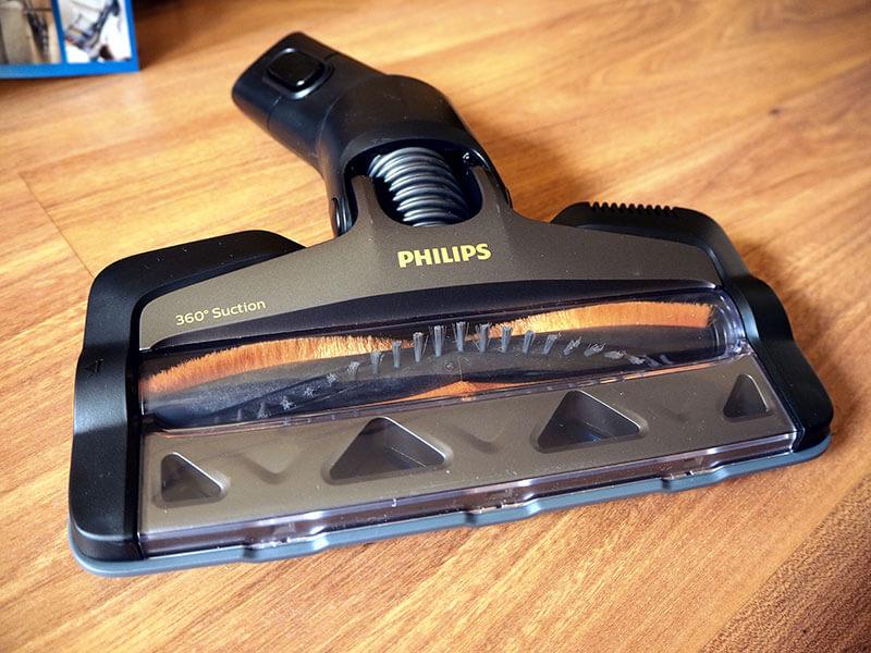 Nakładka zasysająca odkurzacza Philips 8000 Aqua Plus XC8349/01